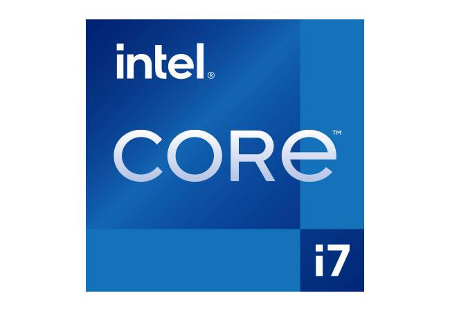 Gaming PC mit Intel Core i7 CPU der 11. Generation