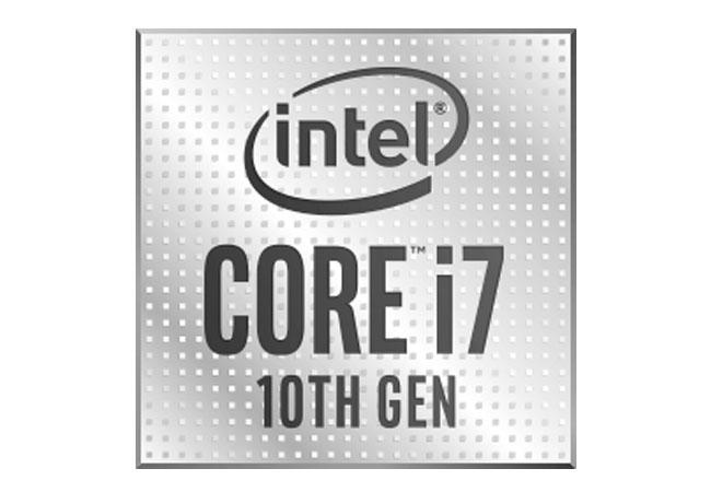 Gaming PC mit Intel Core i7 CPU