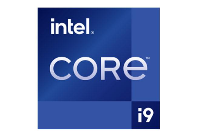 Gaming PC mit Intel Core i9 CPU der 11. Generation