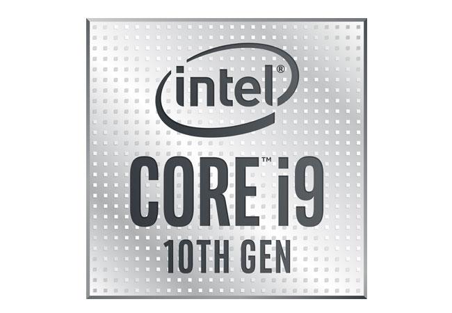 Gaming PC mit Intel Core i9 CPU der 10. Generation
