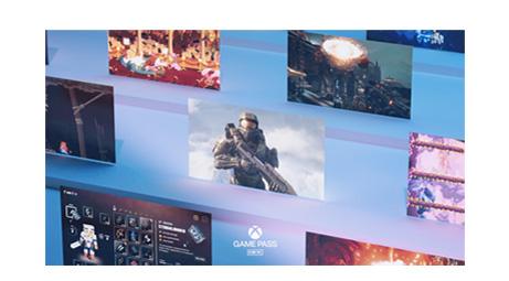 Gaming Windows 11