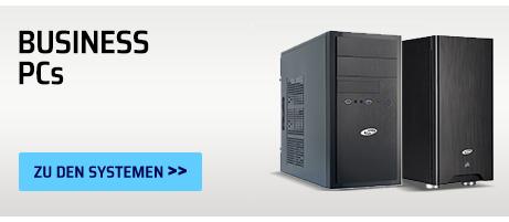 Business PCs mit Windows 11